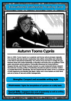 AutumnCypres-Trading Card